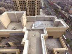 乌海:无人机精准巡查助力拆除废弃热水器,为群众消除安全隐患