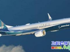 波音获得737-800BCF订单
