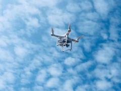 无人机全面巡检鄱阳湖,实现智慧安全监控