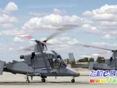 K-MAX直升机