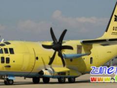 莱昂纳多航空新一代C-27J机型